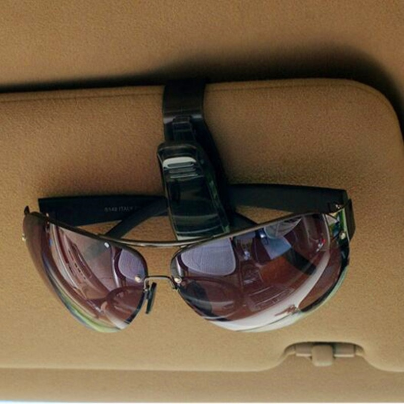 2pcs Car glasses clip for Subaru Forester Impreza Outback Legacy XV Chevrolet Cruze Aveo Captiva Trax Accessories Automobiles