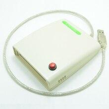 Lecteur de carte de fente USB 2.0 à 68pin PCMCIA pour adaptateur SD/CF à Cardbus pour mercedes-benz