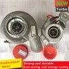Turbocompresseur pour Holset 3779951 3770051