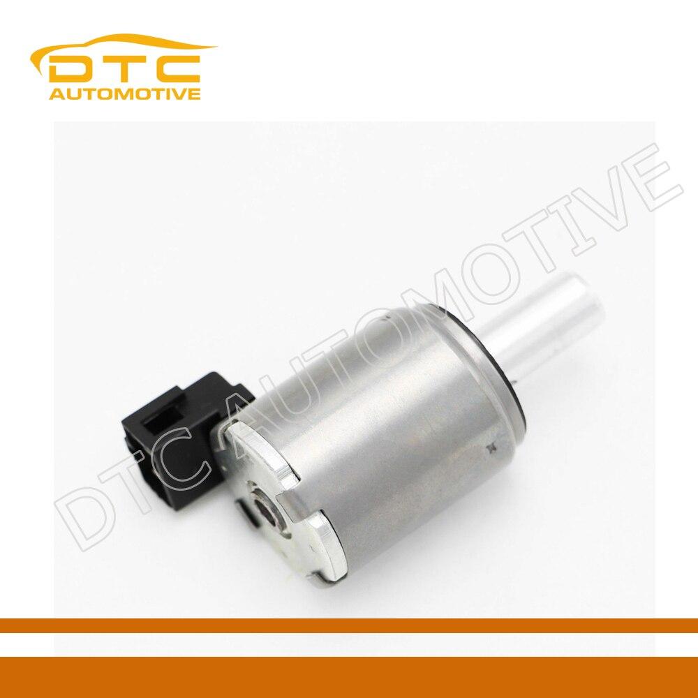 Auto transnmission AL4 solenóide DPO 257416 original novo EPC solenóide de pressão de óleo da caixa de velocidades para C4 C5 308 307 RENAULT