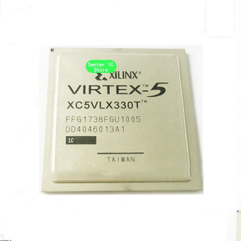 XC5VLX330T-1FFG1738C جديد الأصلي