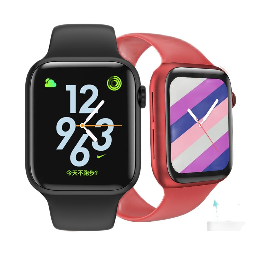 Review New 2021 IWO13 i8 Pro GPS Smart Watch 1.65″HD Bluetooth Call 60 Watch Faces Heart Rate BP Monitor Wireless Charging Smartwatch