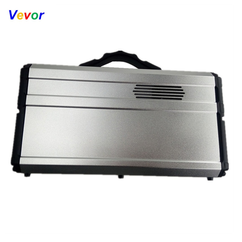 Portable Multi-functional Inverter Solar Generator Power Station Energy Power Supply Home Outdoor
