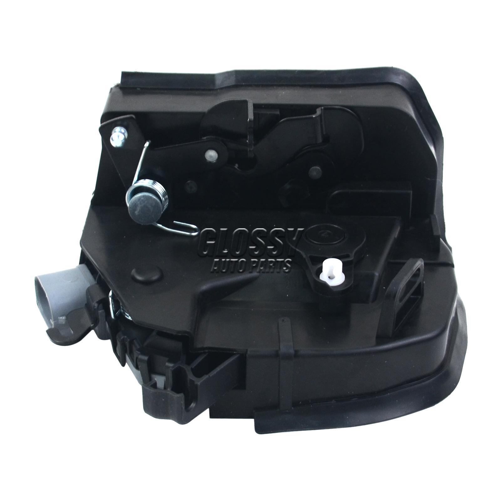 AP03 51218402540 Motor Atuador Fechadura Da Porta do Passageiro Dianteiro Direito Para BMW E53 X5 3.0i 4.4i 4.6is 4.8is 2000-2006