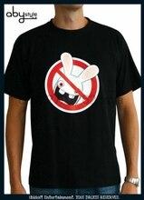LAPINS crétins T-Shirt LAPINS CRETINS Taille XL