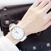 2020 Relogio Masculino Watches Men Fashion Sport Wristwatch Hombr Case Steel Reloj Watch Strap Leath