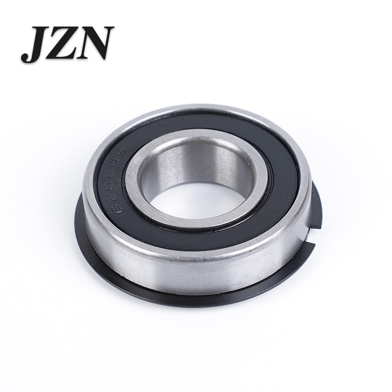 Envío Gratis rodamiento con anillo de seguridad 6200, 6201, 6202, 6203, 6204, 6205, 6206 DDU NR con anillo de seguridad