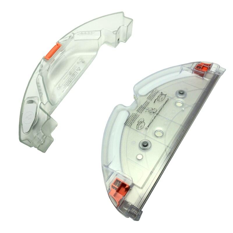 مكنسة كهربائية أجزاء التحكم الكهربائي خزان المياه وصينية ل Roborock T7/T7PRO S5 ماكس اكسسوارات S50 ماكس S55 ماكس