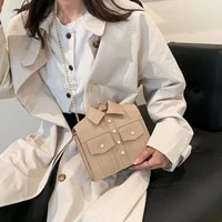funny hanger clothes shaped shoulder bag harajuku coat design crossbody bags for women girls cute chains handbag square tote ins