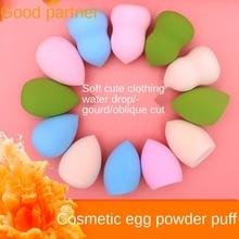 Bulk Beauty Products Sponge Makeup Foundation Makeup Cosmetic puff Powder Smooth Beauty Cosmetic mak
