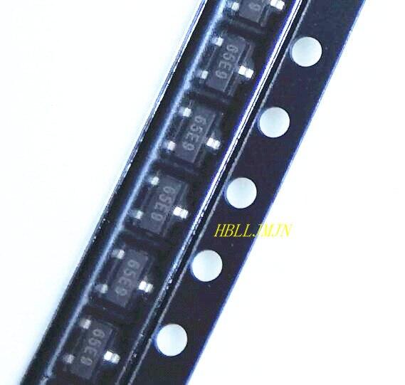 50 шт. XC6206P332MR XC6206P282MR XC6206P182MR XC6206P152MR 3,3 v 2,8 V 1,8 V 1,5 V SOT23