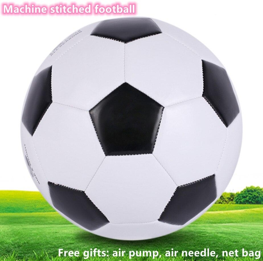 2021 Популярные высококачественные износостойкие тренировочные футбольные официальные характеристики 5/4/3 футбольные матчи тренировочные ф...