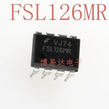 FSL126MR FSL126 DIP8