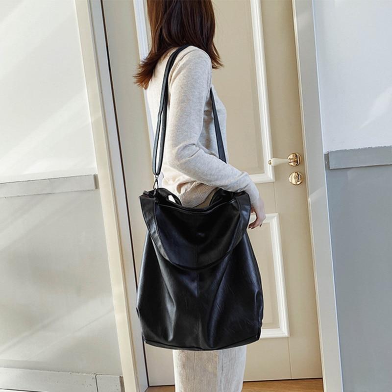 AliExpress - Female Hobo Handbag Large Capacity Ladies Totes Female Hobos Crossbody Bags Quality Leather Women Shoulder Bag Bolsa Feminina