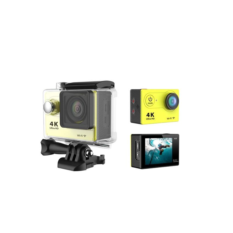 Ultra HD 4K Action Camera for Gopro Hero 9 Spy Go Waterproof Pro Mini Sports Underwater Video Shooting Cam Bicycle Black Box enlarge