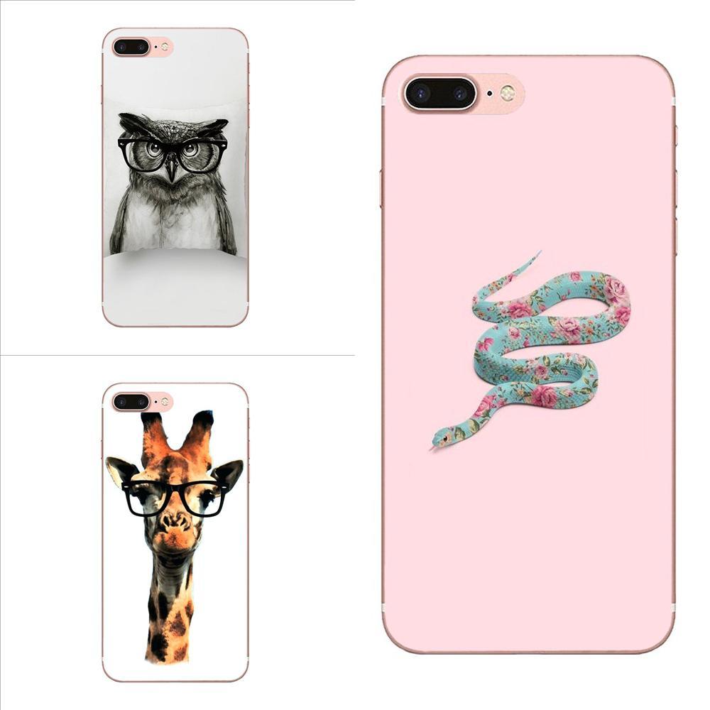 Bricolaje teléfono caso La Playa flamencos para Huawei Honor Mate 7 7A 8 9 10 20 V8 V9 V10 V30 P40 G Lite jugar Mini Pro P inteligente