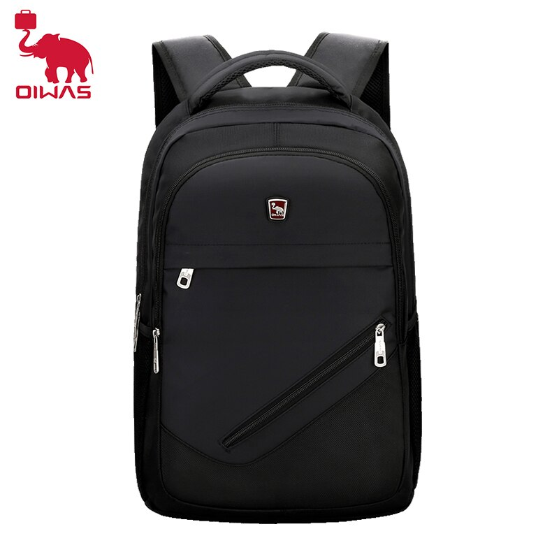 oiwas men Oiwas Multifunction Backpack Men Women's Casual Business Backpack 15.6 inch Computer Bag Travel Bag Middle School Students Bag