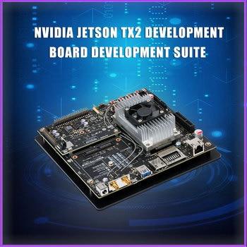 JetsonTX2 development board extension board core modules