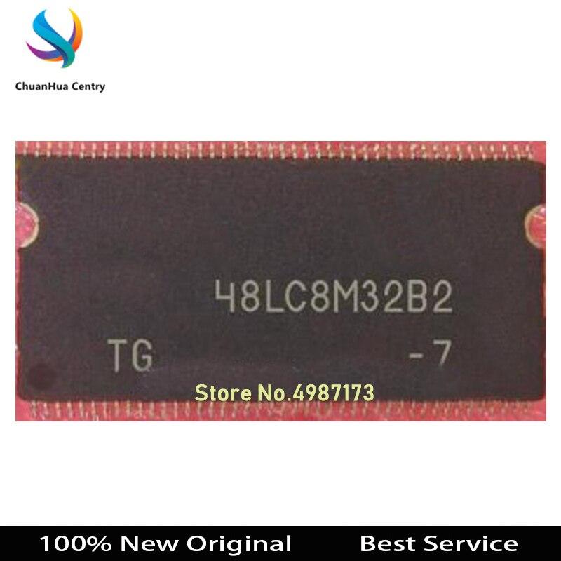 MT48LC8M32B2TG-7 MT48LC8M32B2TG-7F MT48LC8M32B2P-7ITF MT48LC8M32B2P-7 MT48LC8M32B2P-6 MT48LC4M32B2P-6AL Original en Stock