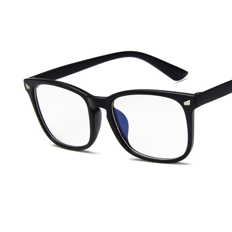 Blu-ray Computer Glasses Men's Women Blue-Coated Game Glasses Outdoor Riding Glasses