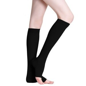 women stocking socks toe pressure compression stockings socks multi-functional socks nylon socks sleeping socks elastic Leggings