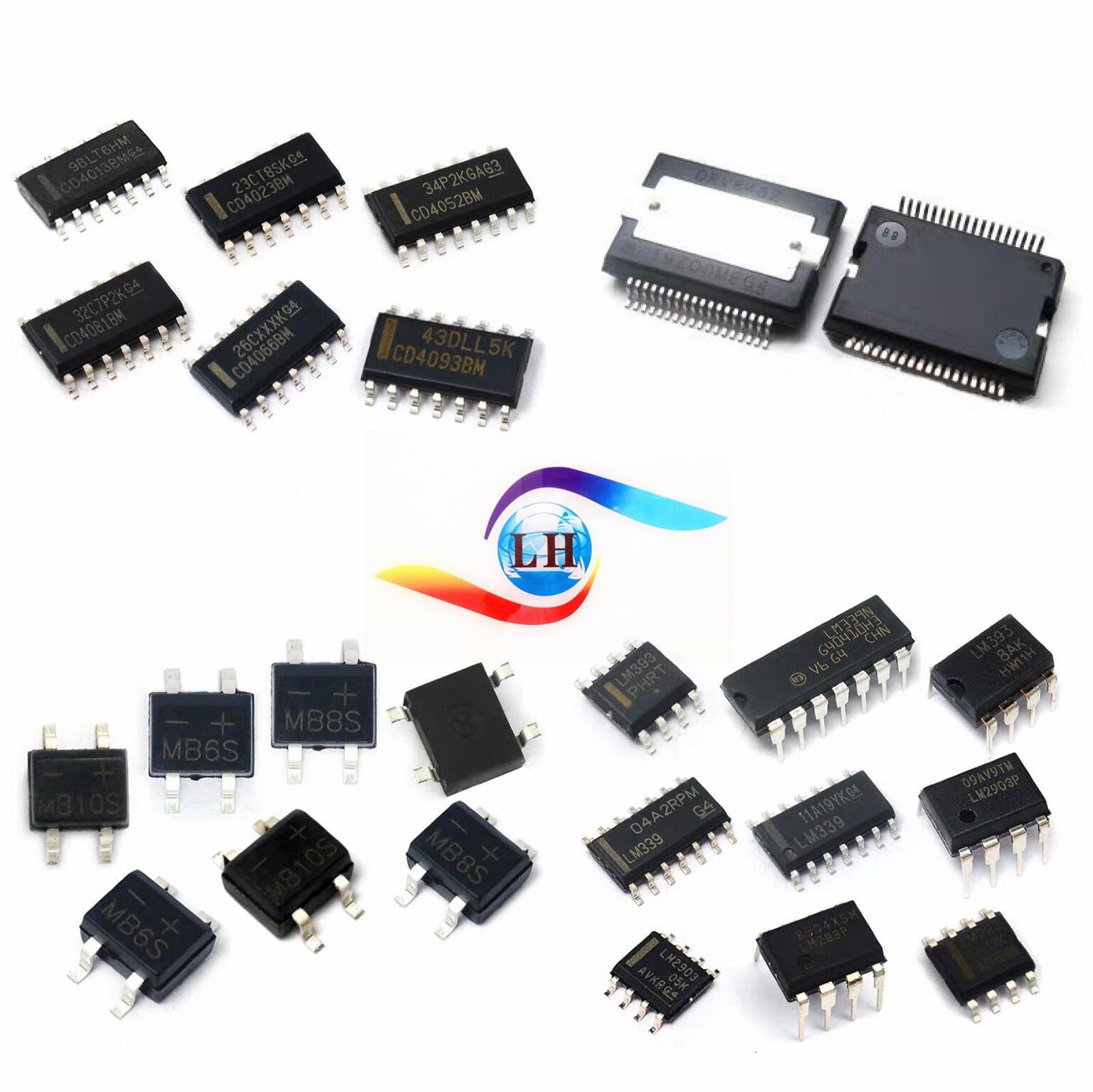 En Stock promoción de venta directa nuevo y original max348eesa MAX3488ECSA MAX3488E SOP8 IC