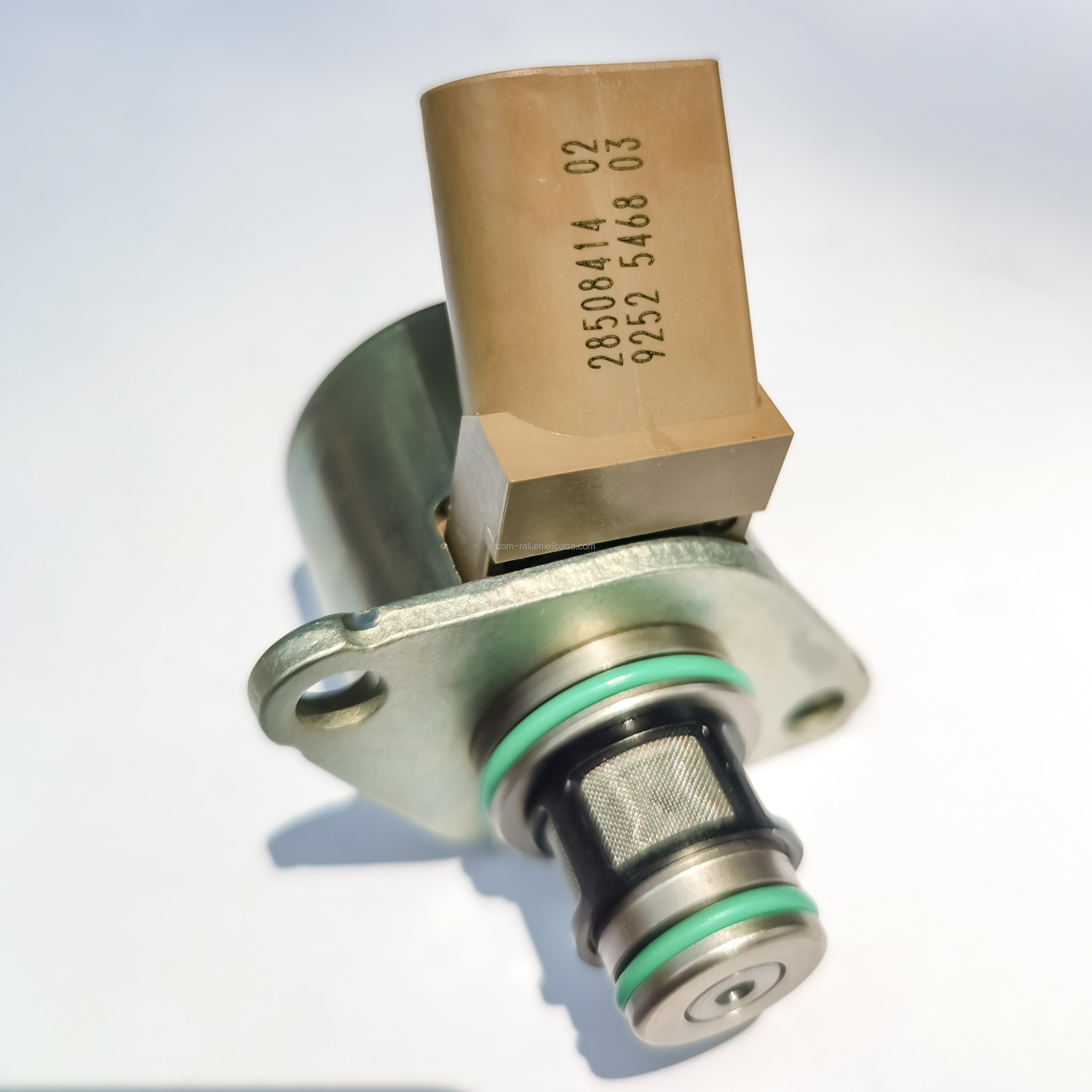 genuine common rail repair kit IMV valve 7135-818 for pump 33100-4X700 enlarge