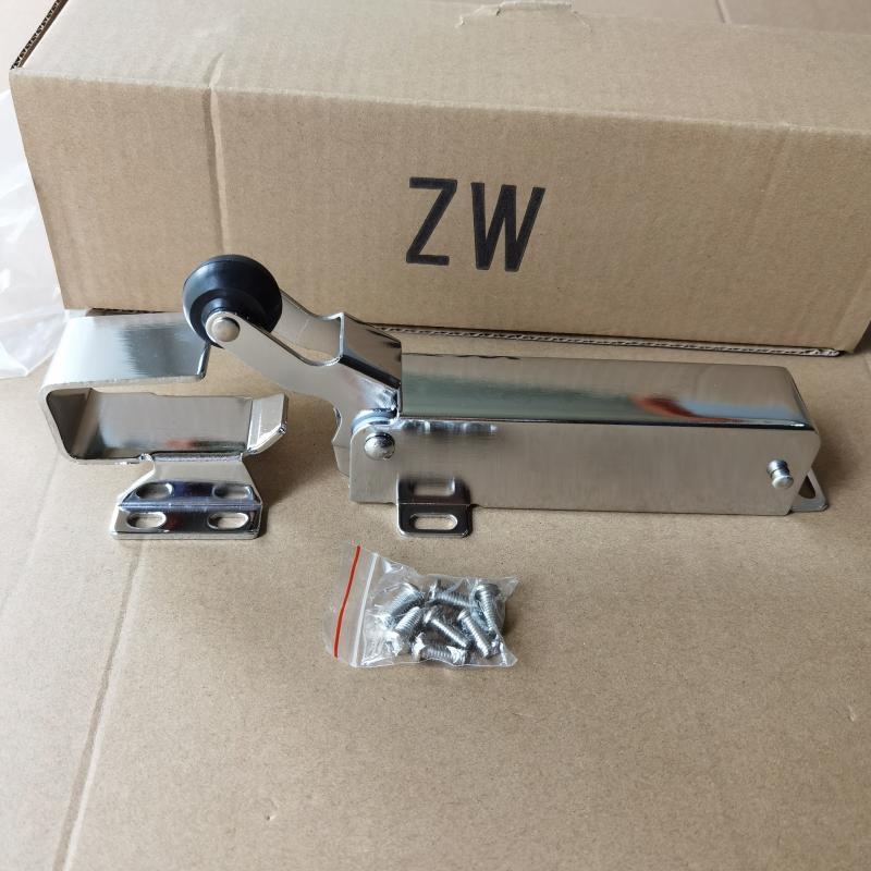 Wei ZWUS-200/машина регрессии двери морозильной камеры/Гидравлические Дверные доводчики холодильника/оцинкованные дверные доводчики
