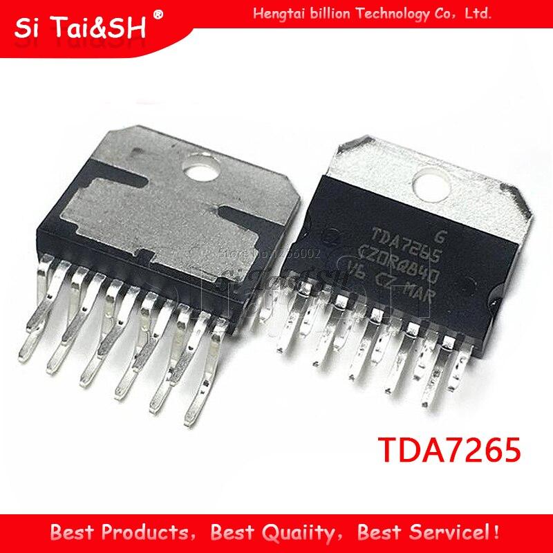 2 uds TDA7265 ZIP-11 TDA7265A ZIP