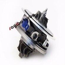 Cartouche turbo GT1749V 761618 / 760680 / turbo core CHRA   Turbocompresseur pour Suzuki Vitara 1.9 DDis OEM 13900-67JH1 / 8200735758