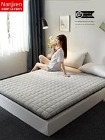 mattress soft cushion mattress cushion mattress mattress thin mattress bottom cushion rental special hard pad double home
