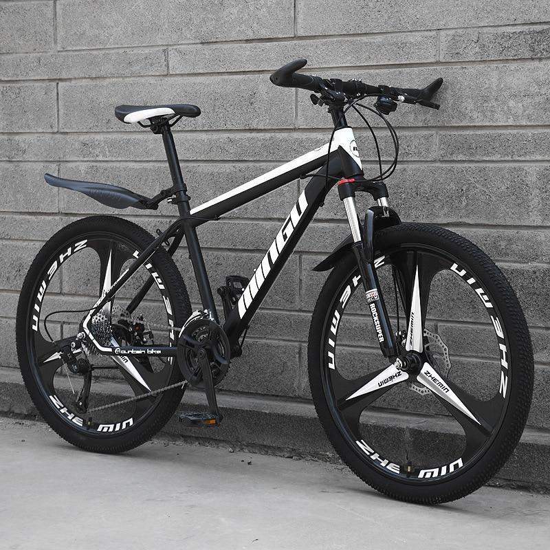 Bicicletas bicicleta de montaña 21/24/27/30 velocidad Cross Country bicicleta adulto estudiante Bmx bicicleta de carretera Speed de automovilismo bicicletas de adulto