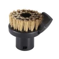 scraper round brush steam cleaner spare parts accessories for karcher sc1sc2sc3sc4sc5 steam cleaner slit