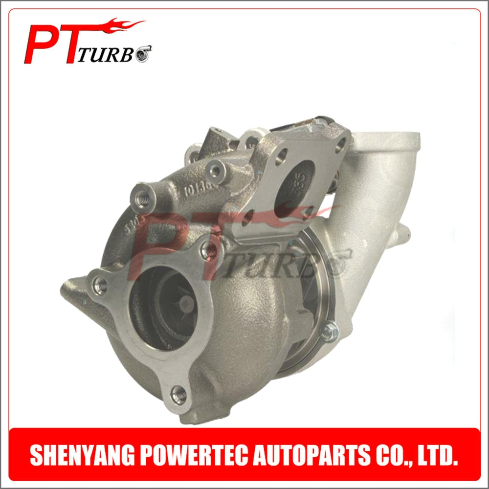 Turbocompresseur BV40 53039880268 53039880373 53039880341   Turbo complet pour Nissan Murano 2.5 dCi YD25DDT 2,5l 140KW 190HP - 5303988033