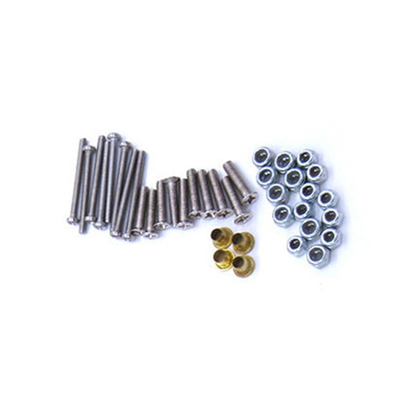 Chassis Pull Rods Drag Plastic Ends Link Suspension for MN D90 D91 D96 D99 D99S 1/12 RC Crawler Upgrade Parts enlarge