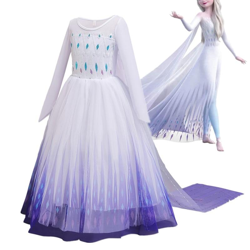 Disfraz de Jasmine, vestidos navideños para niños, disfraz de princesa, disfraz de princesa Jasmine, vestidos para niñas, disfraz de Elsa, 4-10T