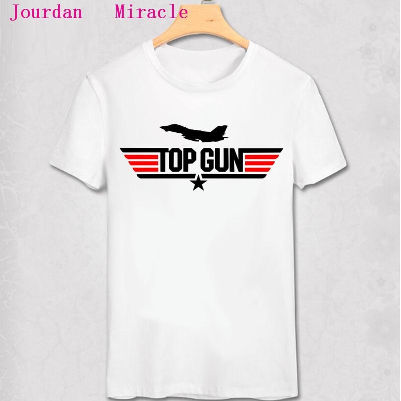 Top Gun T petit haut pistolet T Maverick Tom croisière t-shirt 1986s Airforce film Tom croisière t-shirt homme classique Vintage t-shirt