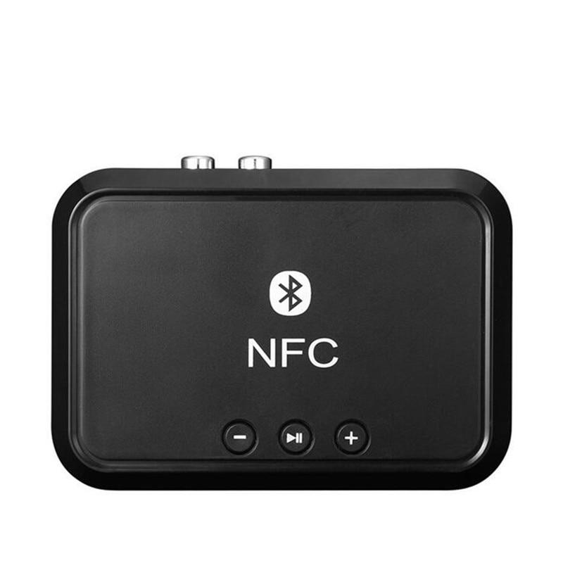 Bluetooth 5.0 NFC Music Receiver