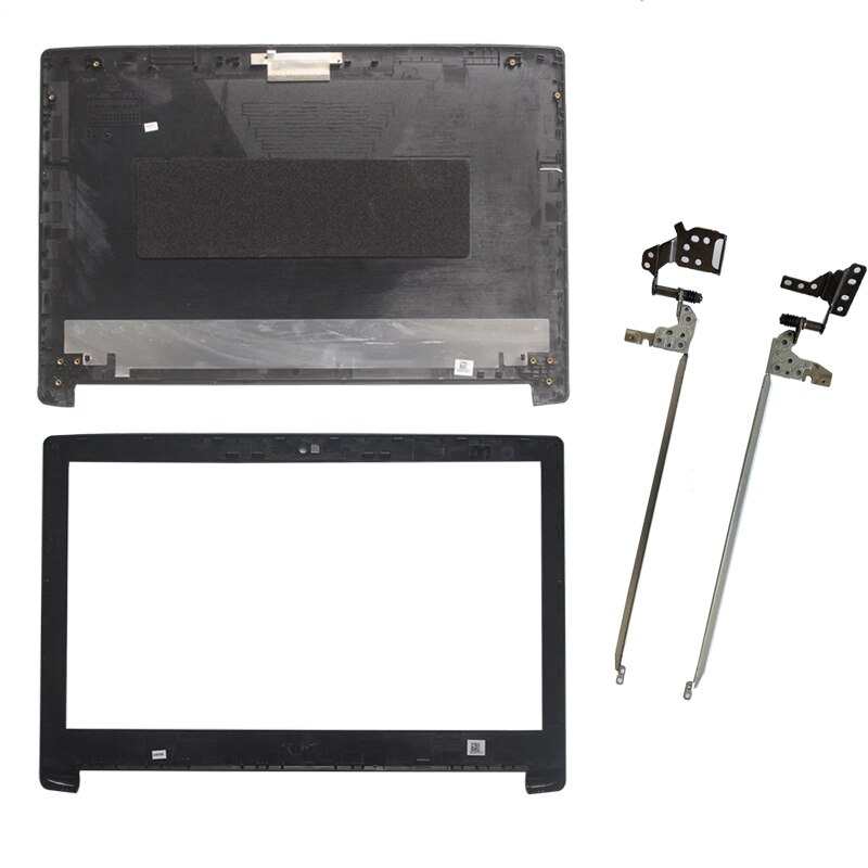 NEW for Acer Aspire 3 A315-41 A315-53 A315-53G Rear Lid TOP case laptop LCD Back Cover/LCD Bezel Cover/LCD hinges L&R