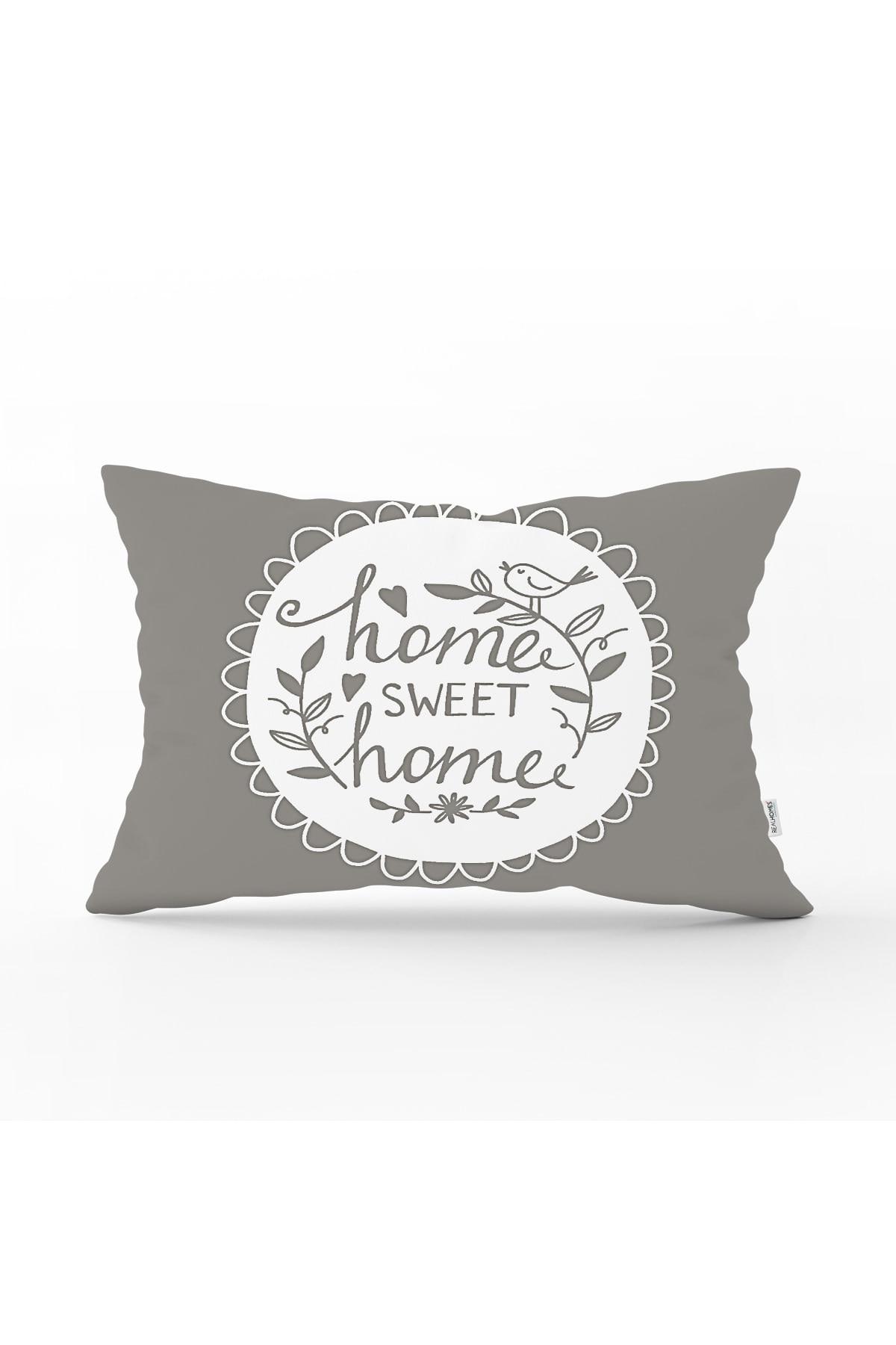 غطاء وسادة مستطيل مزخرف ، غطاء وسادة مطبوع رقميًا للمنزل ، سيغير هذا المنتج منزلك