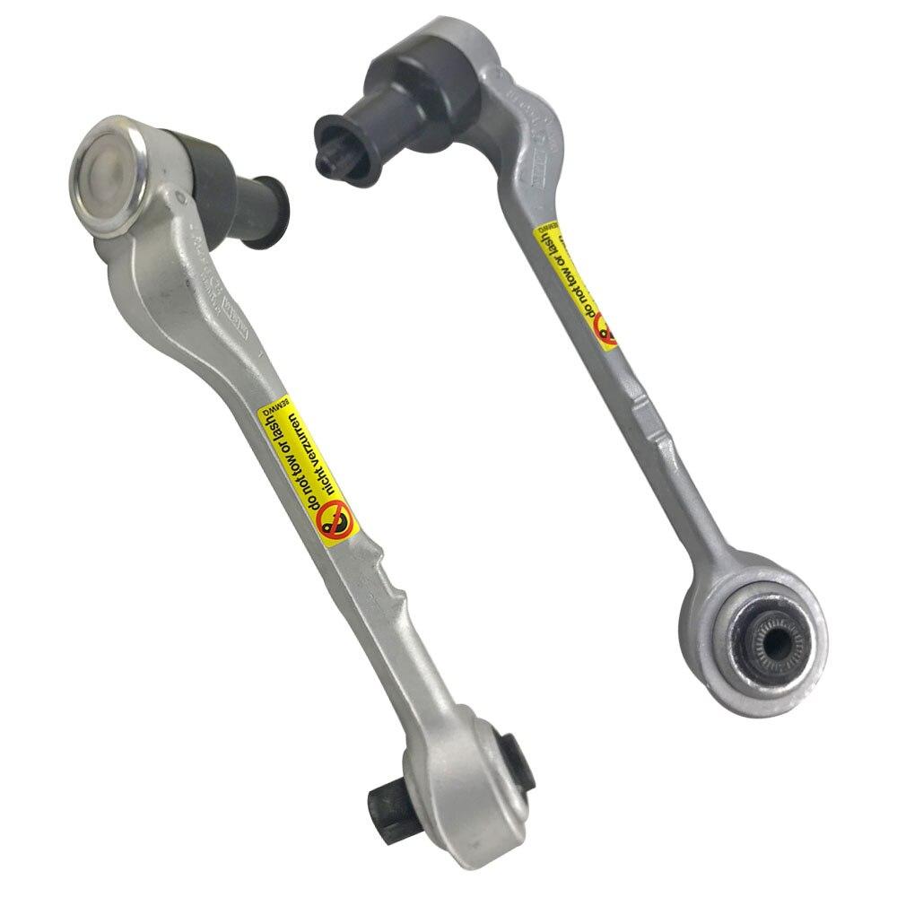 1 par de brazos de Control de suspensión con casquillo delantero izquierdo y derecho para BMW E90 E91 E92 E93 128i 135i 325i 328i 335i