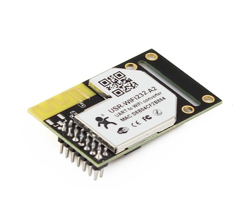 USR-WIFI232-A2 Industrie-grade eingebettete serielle port wifi modul UART interface