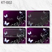Sıcak satış dizüstü dizüstü cilt Sticker tam vücut cilt kapağı macbook pro sticker 16 inç A2141 hava 13 inç A1932 a1398 A1278