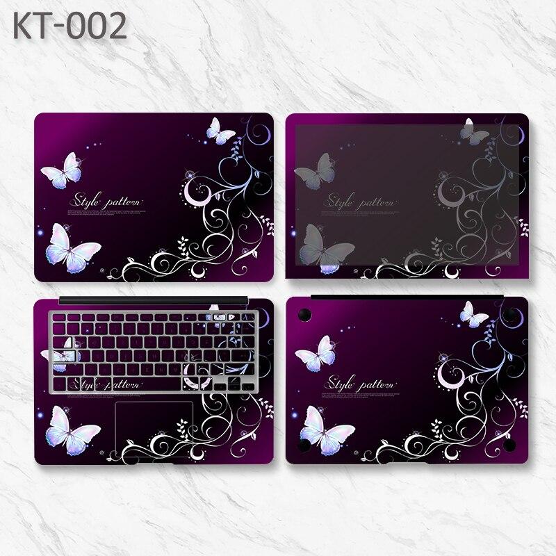 Venda quente portátil notebook pele adesivo capa de pele corpo inteiro se encaixa macbook pro adesivo 16 polegada a2141 ar 13 polegada a1932 a1398 a1278