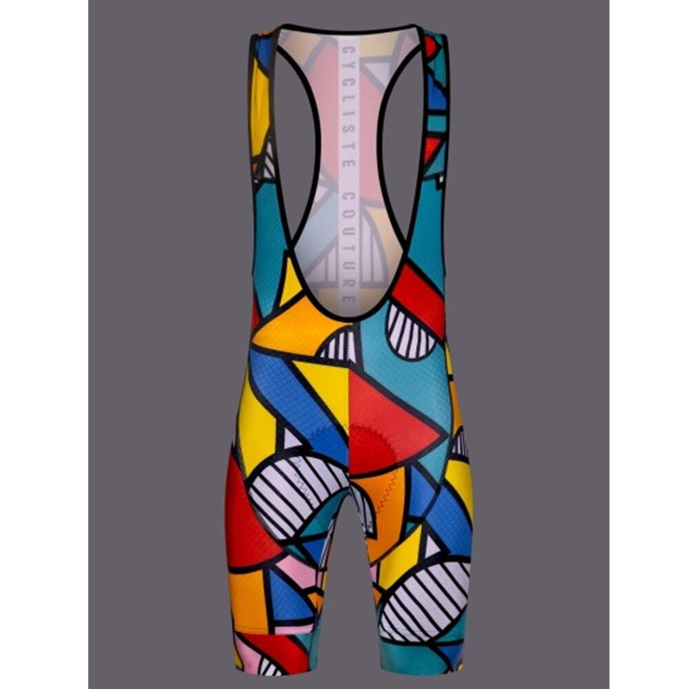 Maillot de manga corta para hombre, ropa de ciclismo, uniforme, culotte, pantalones...