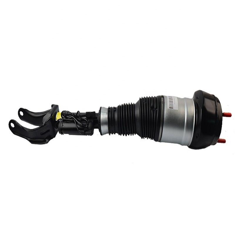 Suspensão pneumática para benz/gls (x166)/4004-matic(166.856)/201511-/as-1663201313/u