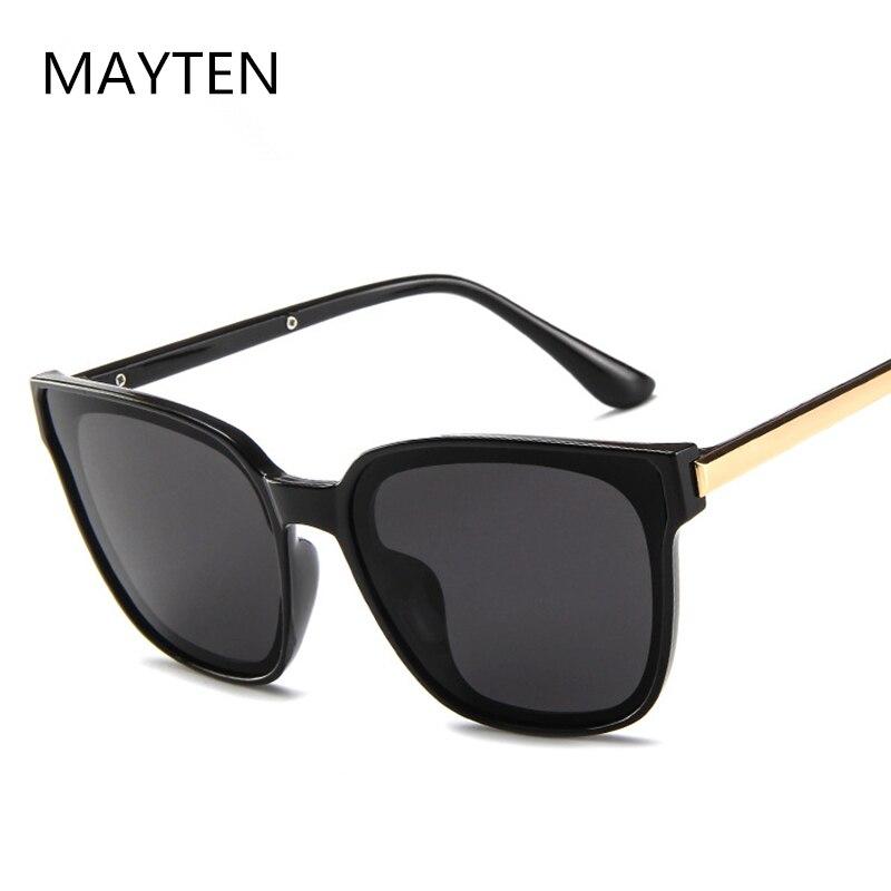 Sunglasses Women Men Brand sandbeach drive Retro Lens Men Eyewear Ladies New Fashion Vintage UV400 W
