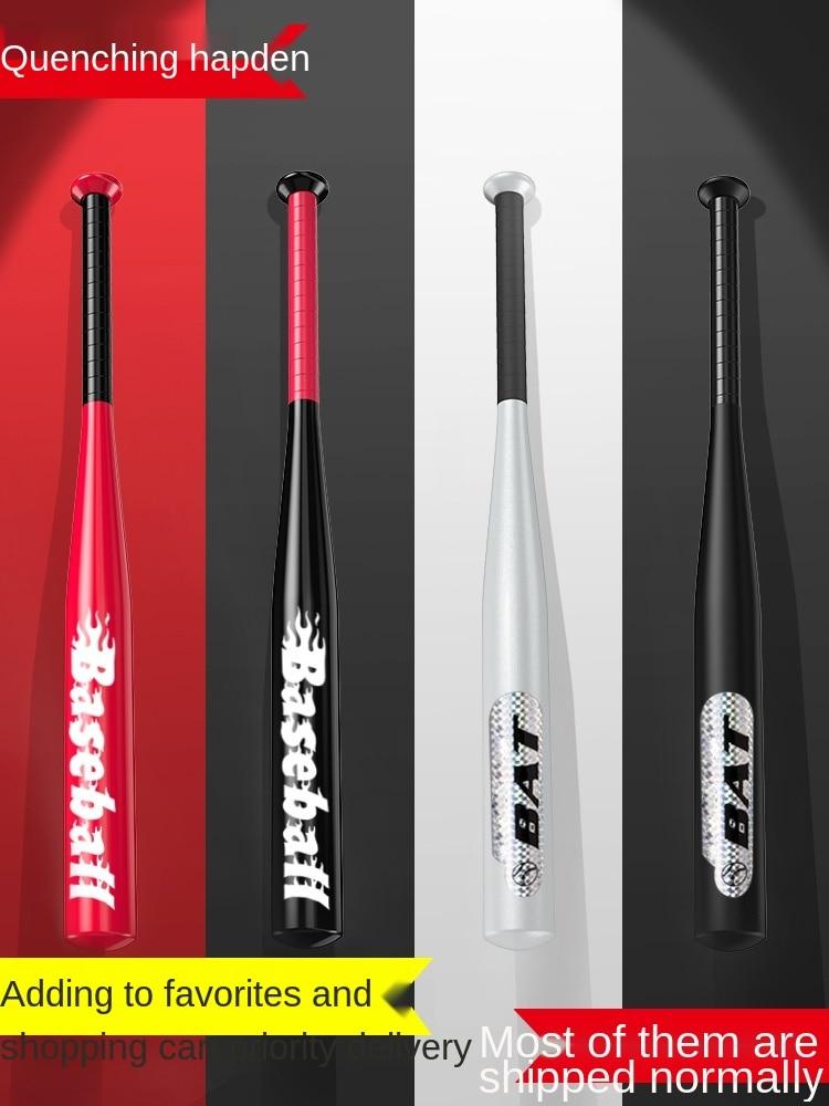 Baseball Bat Baseball Bat Self-Defense Weapon Vehicle-Mounted Self-Defense Weapon Men's Legal Car Baseball Bat Defense Household