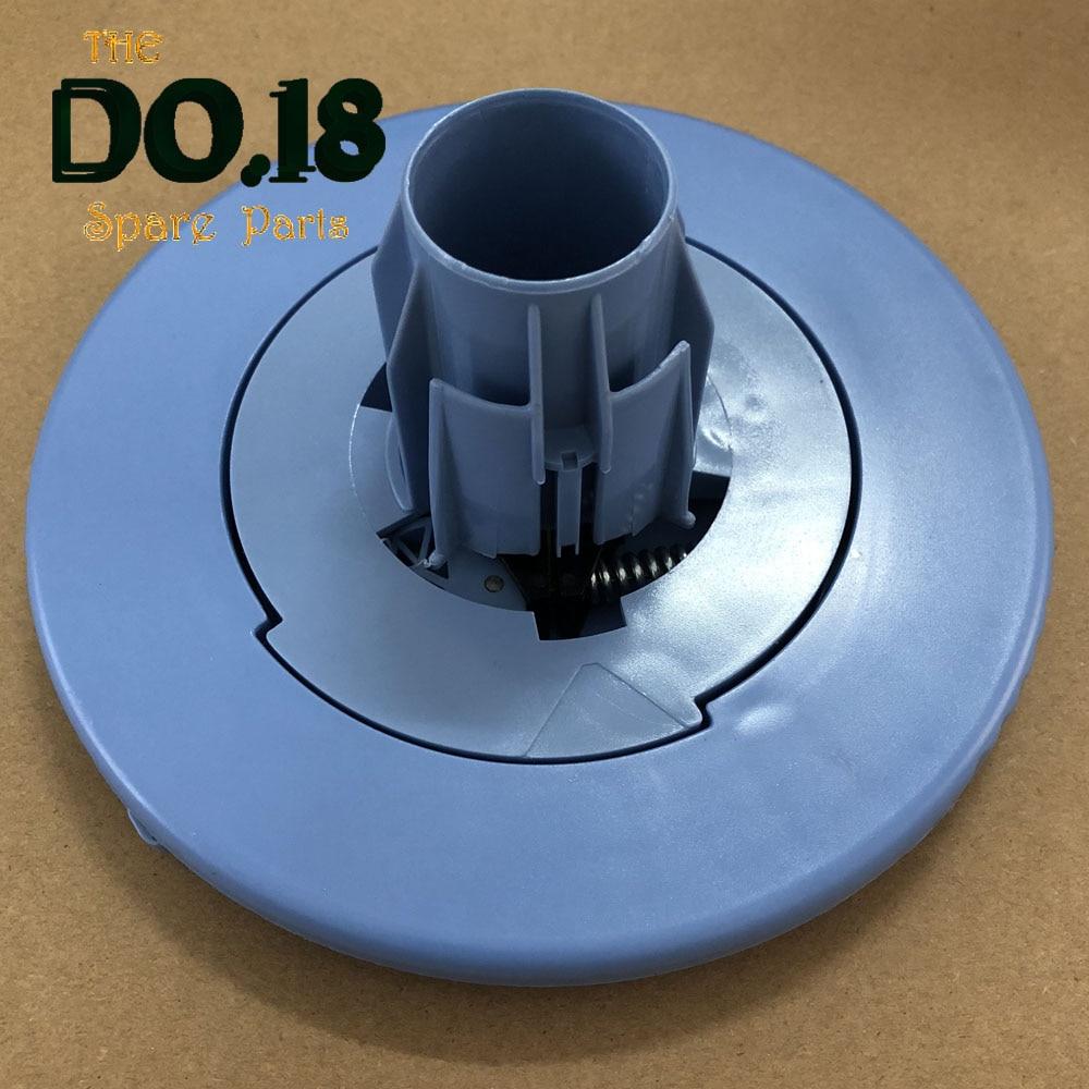 "Q6651-60274 husillo final azul Hub para Designjet Cartera de HP Designjet-Z6100 Z6100ps Z6200 Z6600 Z6800 D5800 L25500 42 ""60"""