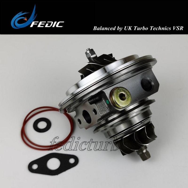 Turbo cartucho k03 53039880154 53039880288 turbocompressor chra núcleo para ford jaguar land rover volvo 2.0 t ecoboost